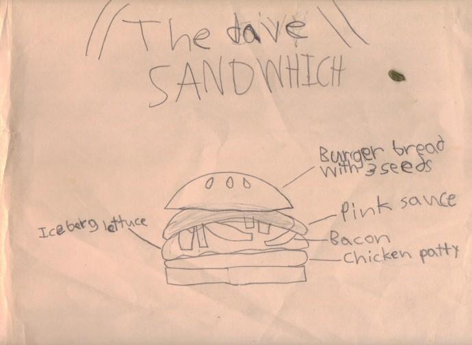Dave Sandwich